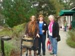 Sally, Tabitha, and Betsy