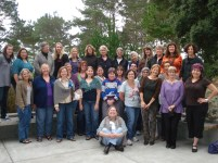 Skein Lane Retreat 2009