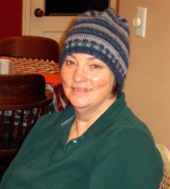 Helen hat