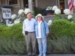 Steve and Jan – 40years!