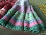 Jade's Skirt