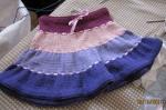 """""""Ribboned"""" Twirly Skirt"""