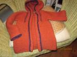 The Tomten Jacket