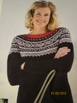 The Sweater Image