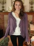 Maddie's Sweater