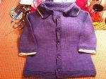 Carson's Sweater