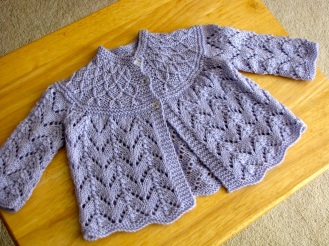 The Vintage Sweater
