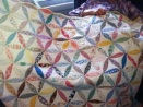 Lily's First Quilt - 1929