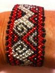 My latest bracelet