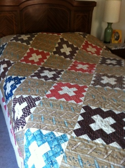 Another Signature Quilt