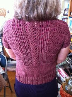 Knit by PJ