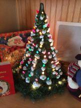 My grandma made this tree