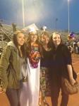 Shelby Graduation - 2012