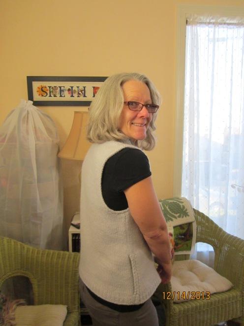 Grandma Susanne