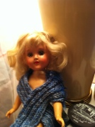 My Toni Doll
