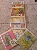 Kimberly's Cards