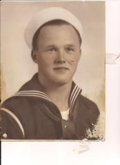 Dad - Navy 1941