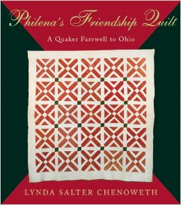 Philena's Friendship Quilt