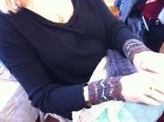 Beautiful wristlets