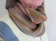 View 2 - Honeycomb Cowl