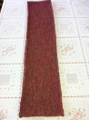 The length of the Cowl