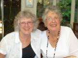 Carolyn and Jean