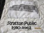 Stratton HIgh School
