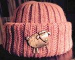 Hat – Louise