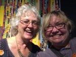 Carolyn and Jan –1