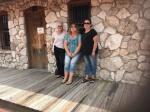 Sisters – Carolyn, LaBerta, andBetty
